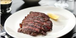 Harvey Beef Rump Steak